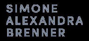 Simone Alexandra Brenner